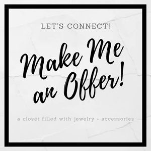 Other - Make Me an Offer!